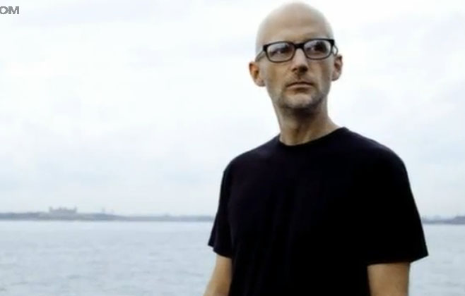 Lu interviews Moby