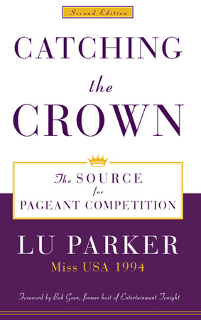 Catching the Crown Book